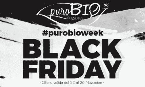 purobio black friday